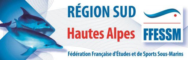 Comité Départemental des Hautes-Alpes FFESSM